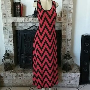 Just Love Casual Sleeveless Dress